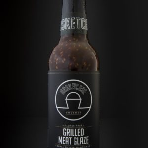 Grilled Meat Glaze