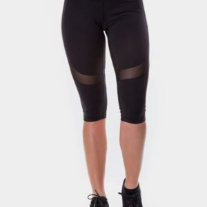 Women's activewear Fettle jemma capri activewear leggings buy online at Yo Life