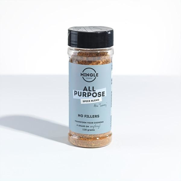 spices online Mingle Seasoning all purpose spice blend no filler spices buy online at Yo Life