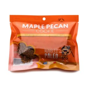 Packet – Maple Pecan Cookie
