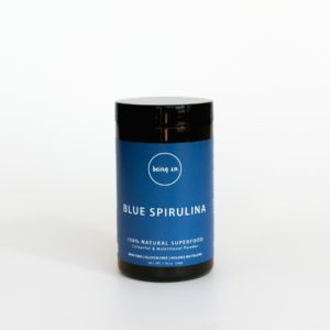 Being co Blue Spirulina superfoods buy online at Yo Life