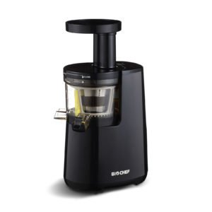 BioChef Atlas Slow Juicer – Black