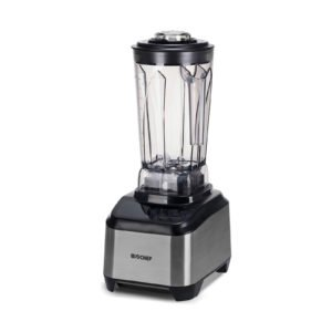 BioChef Atlas Power Blender – Black