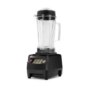 BioChef High Performance Blender – Black