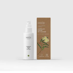 organic skin care Miod australian enzyme gel cleanser natural skincare buy online at Yo Life