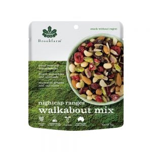 Brookfarm Nightcap Ranges Walkabout Mix