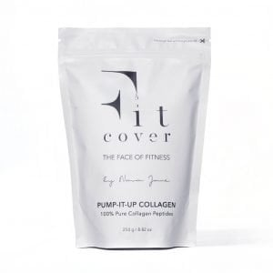 PUMP-IT-UP COLLAGEN