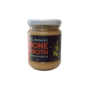 All Natural Bone Broth Concentrate 275g